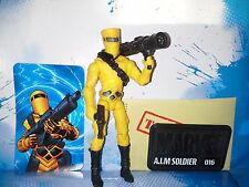Marvel Universe Aim Soldier