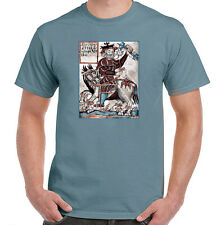 Odin With His Horse Sleipnir, Norse Mythology T-Shirt, All Sizes, Styles, NWT