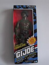 """G.I. Joe 12"""" Action Figure ... """"The Real American Hero"""" ...  From 1993!!"""