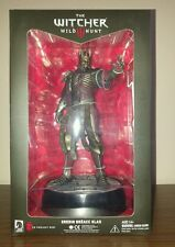 THE WITCHER 3 EREDIN COLLECTOR'S STATUE FIGURINE FIGURE NEW SEALED