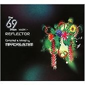 Various Artists : The 69 Steps Vol.4: Reflector/Mixes and Compiled By Mirror Sys