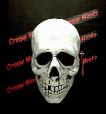 H3 Skull Season Of The Witch Mask Prop Replica jason Myers Halloween Post Don