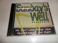 CD we don 't care where your Granparents di Sunday' s Well