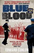 Blue Blood by Edward Conlon (Paperback, 2010)