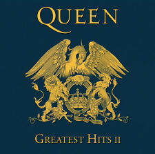 Queen - Greatest Hits Ii  Remastered (2011, CD NEUF)