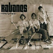 RABANES  MONEY PA QUE (RELEASE 2002  NEW-SEALED    CASSETTE