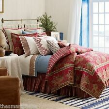 Chaps Home Juliette KING 6pc Comforter Set- BRAND NEW