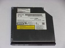 Toshiba A505-S6980 8X DVD±RW SATA Burner Drive TS-L633Y V000191000 Tested Good