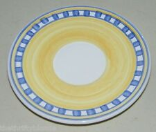 Williams Sonoma Tournesol Italy Saucer 14921