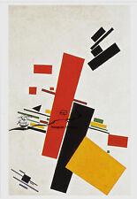 Kunstpostkarte -  Kazimir Malewitsch:  Suprematist No. 38