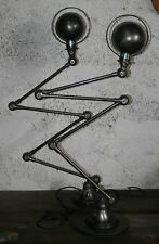 jielde french industrial set lamp 4 arms