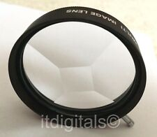72mm Multi Image Figure 5F Lens Filter Multivision 5R Multi Face Multiple 72 mm