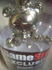 FNAF FIVE NIGHTS AT FREDDYS CHROME GOLDEN FREDDY GAMESTOP EXPO 2016 Exclusive