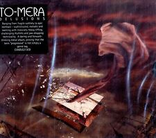 TO-MERA Delusions CD NEW Sigillato