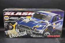 TRAXXAS 5803 SLASH BRUSHED 2WD NAPA CHASSIS EDITION TQ 2.4 SC Race Truck 315