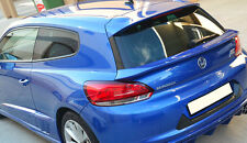 VW SCIROCCO MIDDLE SPOILER ( 2008-2013 )