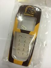 Nokia 3120 Broncos Front & Rear Housing/Cover inc Screen Display, Keypad B/New