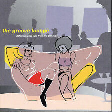 Groove Lounge Various Artist CD New Factory Sealed