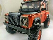 Wide Body Panel for RC4WD 1/18 G2 D90 Body