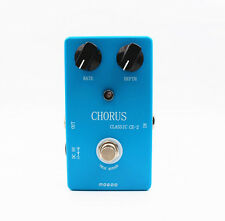 Guitar Effects Pedal CE-2 Chorus Based on Boss Chorus-Clone
