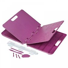 Crafter's Companion The Ultimate Crafter's Companion Pro Purple - UK SELLER