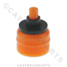 T&P 0.5 LITRES PER MINUTE SOLENOID VALVE RESTRICTOR OUTLET ORANGE DISHWASHER