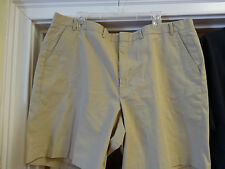 Shorts Mens Tan Size 42 waist L@@K