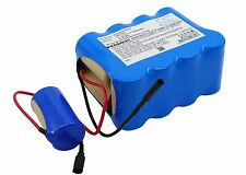 UK Battery for Euro Pro Shark SV75 XBP736 15.6V RoHS