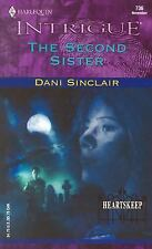 The Second Sister   Heartskeep by Sinclair, Dani