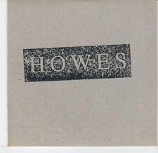 (EL425) Howes, Surface Noise - DJ CD