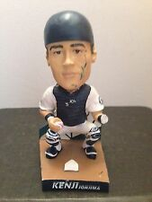 Kenji Johjima BROKEN DAMAGED Seattle Mariners SGA Bobblehead, MLB