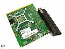 Dell Alienware M17x R1 LEFT Video Graphics Card GPU nVidia 280M 1GB X648M GLP