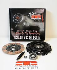 COMPETITION CLUTCH KIT STAGE 3 CIVIC D16Z6 D16Y8 6 puck clutch kit 8022-2600 D16