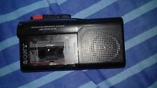 Sony m-425 microcassette-corder
