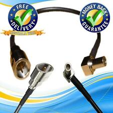 15cm Pigtail cable FME MALE PLUG to HIROSE MS147 RG174 5.9inch for TELSTRA ZTE