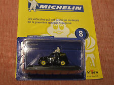 Michelin Simca 5 FOURGONNETTE van 1:43 Escala