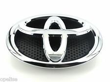 Genuine New TOYOTA GRILLE BADGE Front Emblem For RAV4 IV 2012+ D-4D VVT-i SUV