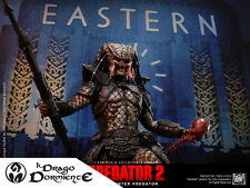 Hot Toys city hunter Predator 1/6 Scale - MINT