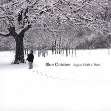 Blue October : Argue With a Tree CD (2005)