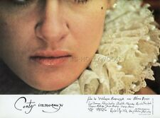 PALOMA PICASSO CONTES IMMORAUX 1974 VINTAGE LOBBY CARD #12 WALERIAN BOROWCZYK