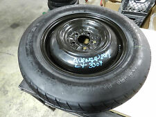 08 09 10 11 12 13 14 DODGE AVENGER SPARE TIRE WHEEL DONUT 155/90/16