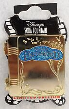 Disney DSF Enchanted Hinged Storybooks LE 400 Pin Giselle Prince Edward