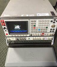 Aeroflex IFR FM/AM-1600S 1600-CSA