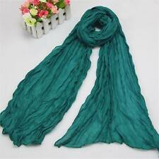 2016 Fashion Ladies Long Voile Scarfs Winter Warm Scarf Women Scarf Shawl