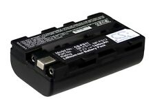 High Quality Battery for Sony Cyber-shot DSC-F505 Premium Cell