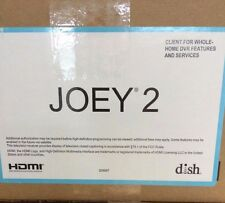 NEW DISH Network Joey 2 Whole-Home DVR Client
