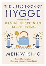 The Little Book of Hygge: Danish Secrets to Happy Living(Hardcover)