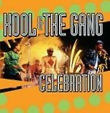 NEW CD.Kool & The Gang.CELEBRATION.