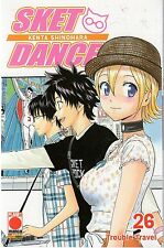 PLANET MANGA SKET DANCE NUMERO 26 (SCONTO 15%)