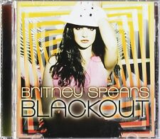 CD sospensione attività di Britney Spears (2007)